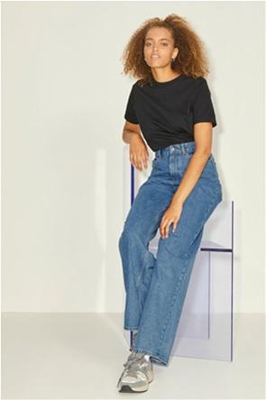 JJXX γυναικείο τζην παντελόνι Wide Fit