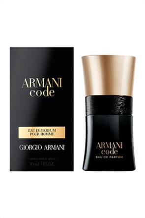 Armani Code Eau de Parfum 30 ml