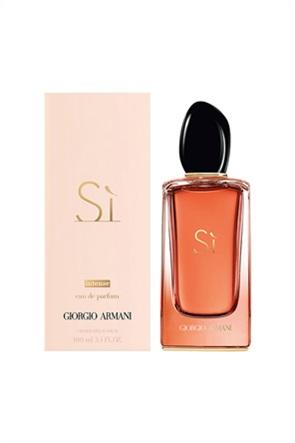 Armani Sì Eau De Parfum Intense 100 ml