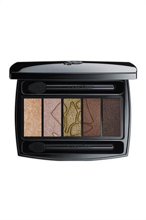Lancôme Hypnôse 5-Color Eyeshadow Palette 17 Bronze Absolu