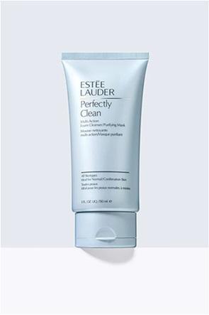 Estée Lauder Perfectly Clean Multi-Action Foam Cleanser / Purifying Mask 150 ml