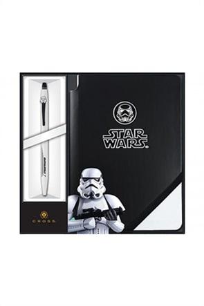 "Cross σετ στυλό με σημειωματάριο ""Star Wars"""