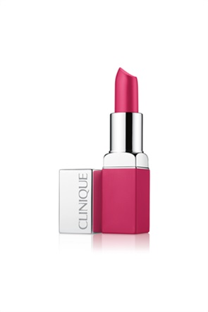 Clinique Pop™ Matte Lip Colour + Primer 06 Rose Pop 3.9 gr.