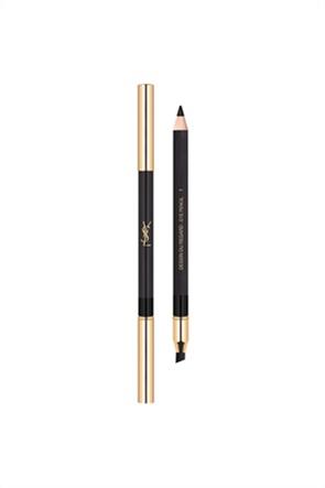 Yves Saint Laurent Dessin Du Regard Lasting High Impact Color Eye Pencil 1 Noir Volage 1,1 gr.
