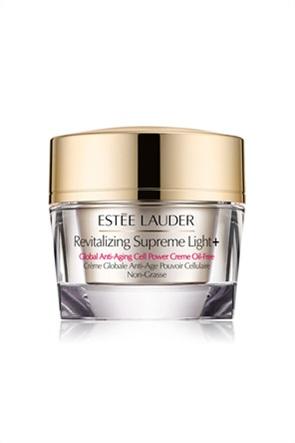 Estée Lauder Revitalizing Supreme+ Light Global Anti-Aging Creme Oil-Free 50 ml