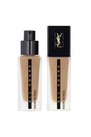 Yves Saint Laurent Encre de Peau All Hours Foundation SPF 20 BR50 Cool Honey 25 ml