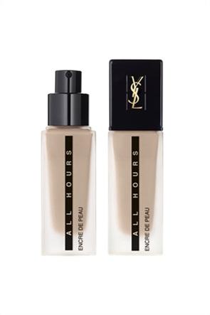 Yves Saint Laurent Encre de Peau All Hours Foundation SPF 20 BR30 Cool Almond 25 ml