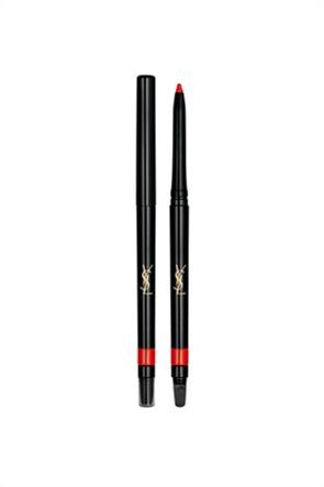 Yves Saint Laurent Dessin Des Lèvres Lip Liner Pencil 13 Le Orange 0,35 gr.