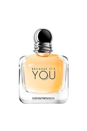 Armani Emporio Armani Because It's You She EdP 100 ml