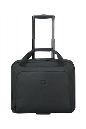 "Delsey βαλίτσα trolley ""Esplanade"" 38 x 42 x 14 cm"
