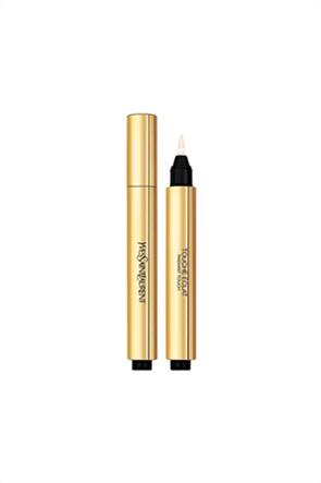 Yves Saint Laurent Touche Éclat Radiant Touch 2 Luminous Ivory 2,5 ml