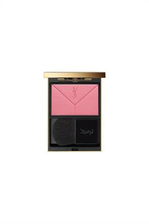 Yves Saint Laurent Couture Blush 08 Fuchsia Stiletto