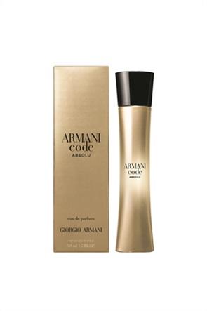 Giorgio Armani Code Femme Absolu EdP 50 ml