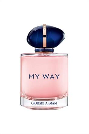 Armani My Way Eau de Parfum 90 ml
